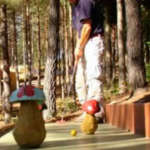 Pena Aventura Minigolfe