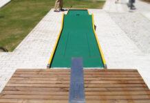 Profy Golf - Japão