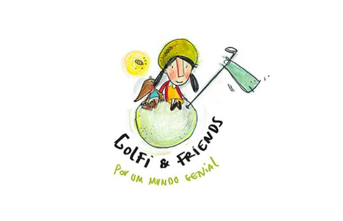 Golfi&Friends