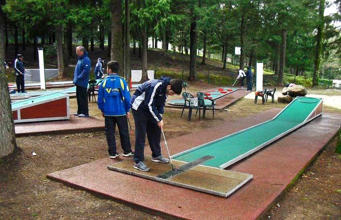 II Jornada do Campeonato Nacional Individual