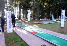 Minigolfe Clube de Lamego