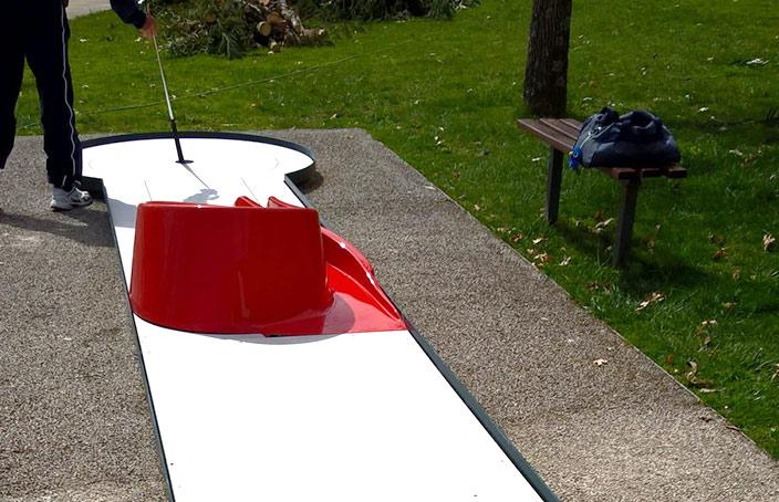 Vizela recebe manutenção