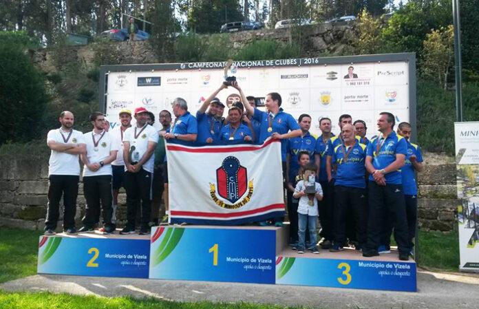 Campeonato Nacional de Clubes