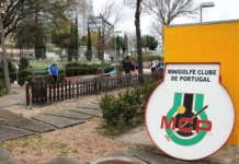 Minigolfe Clube Portugal