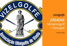 Jogadas Minigolfe Vizela
