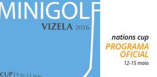 Nations Cup - Programa Oficial