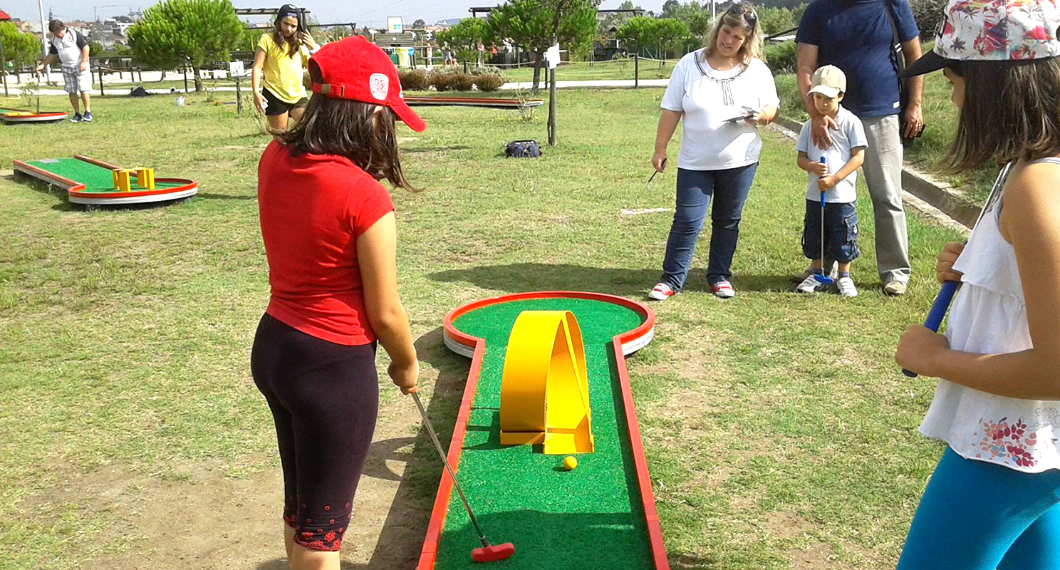 beneficios minigolfe