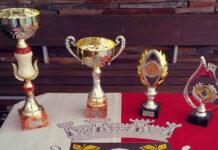 Torneio de Aniversário da Câmara Municipal de Oeiras