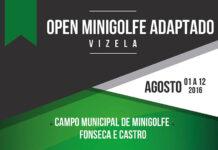Open Minigolfe Adaptado
