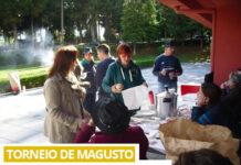 Torneio Magusto Minigolfe Clube Lamego 2016