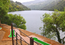 Minigolfe-Lusogolfe-Douro