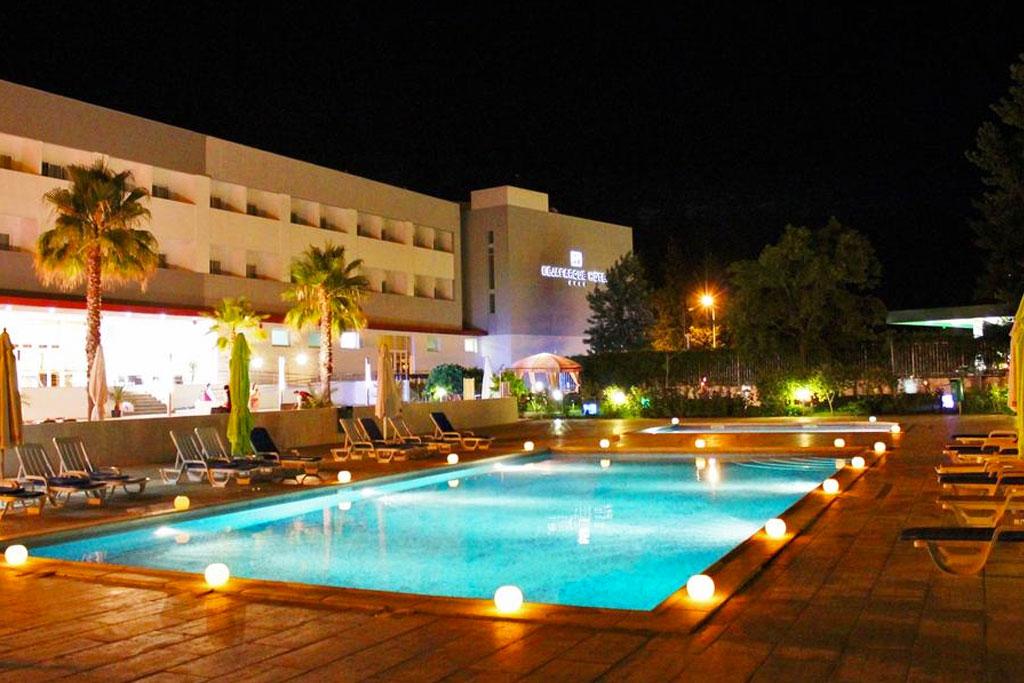 BejaParque Hotel