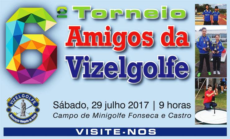 Torneio Amigos Vizela