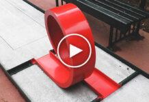 Minigolfe-Lamego