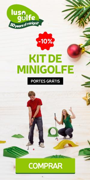 Lusogolfe - Meu Minigolfe Pro