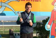 Amadeu Costa Minigolf Tour 17