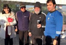 João Fidalgo Minigolf Tour 17