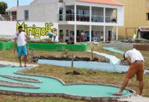 Campeonato Regional de Minigolfe dos Acores