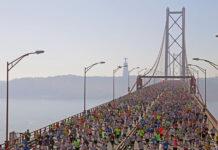 Maratona de Lisboa-Record-Mundial