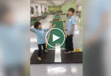 Minigolfe Japão