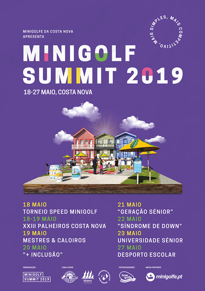Minigolf Summit