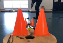 Minigolfe-Escola-Cacia