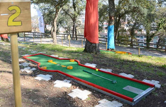Picoto Park Braga Minigolf