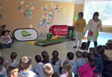 Trofa-Escola-Minigolfe