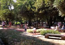 Torneio Escolar de Minigolfe Porto