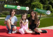 Trofeu VIP Minigolfe