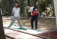 Campeonato Nacional Minigolfe
