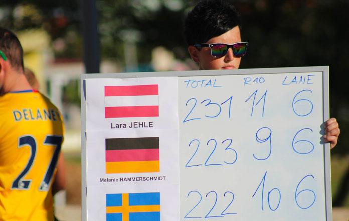 Ranking-Mundial-Minigolfe