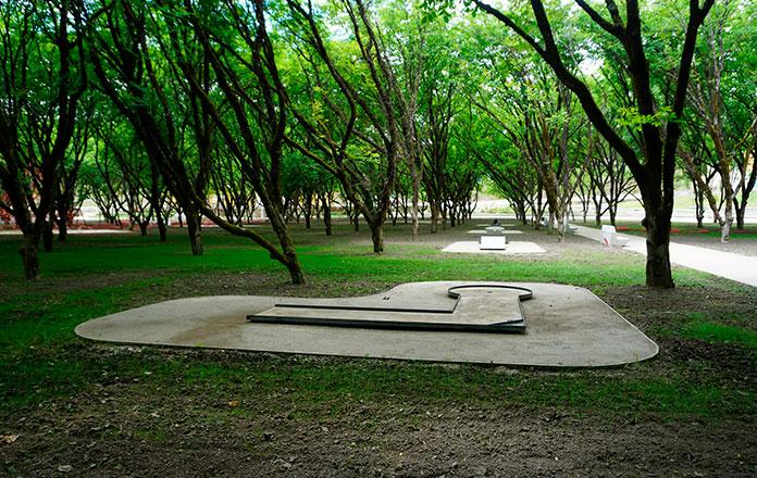 Parque-Urbano-Sao-Pedro-Sul-Minigolfe