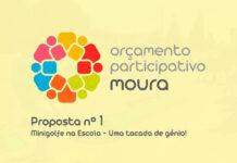 Orçamento Participativo Moura - Minigolfe