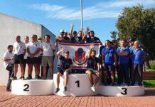 Campeonato Nacional de Clubes 2021